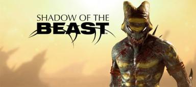 Shadow of the Beast psn аккаунт