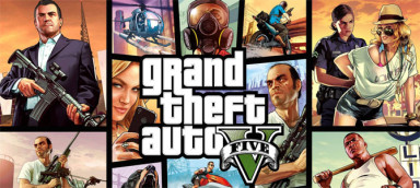 Grand Theft Auto (GTA) psn аккаунт