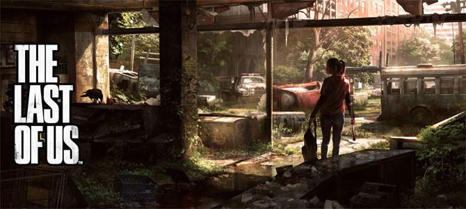 The Last of Us Part 2 / Одни из нас: Часть 2