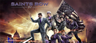 Saints Row psn аккаунт