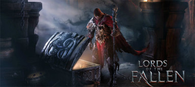 Lords of the Fallen psn аккаунт