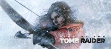 Tomb Raider psn аккаунт