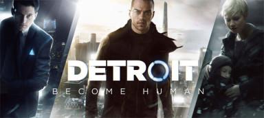 Detroit Become Human psn аккаунт