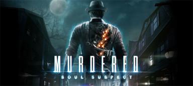 Murdered Soul Suspect psn аккаунт