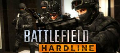 Battlefield Hardline psn аккаунт