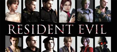 Resident Evil psn аккаунт