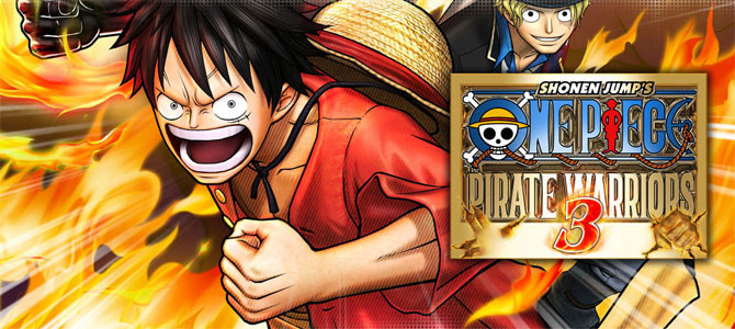 One Piece Pirate War