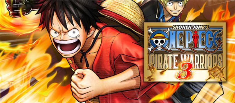 One Piece Pirate War