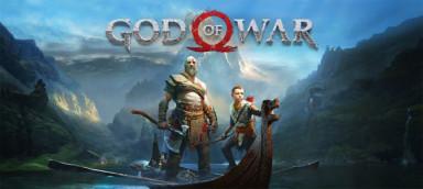 God of War psn аккаунт