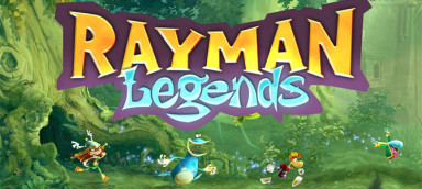 Rayman Legends psn аккаунт