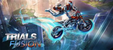 Trials Fusion psn аккаунт