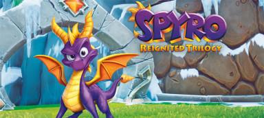 Spyro psn аккаунт