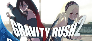 Gravity Rush psn аккаунт