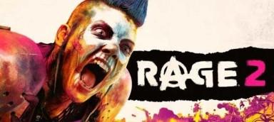 Rage 2 psn аккаунт