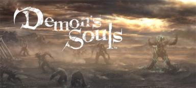 Demons Souls psn аккаунт