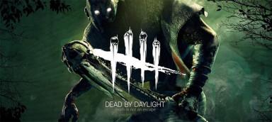 Dead by Daylight psn аккаунт