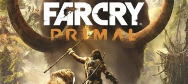 Far Cry Primal psn аккаунт