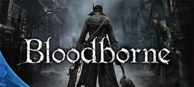 Bloodborne psn аккаунт