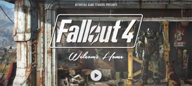 Fallout psn аккаунт