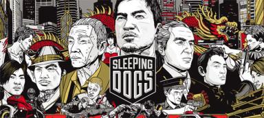 Sleeping Dogs psn аккаунт
