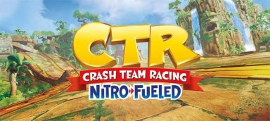 Crash Team Racing psn аккаунт