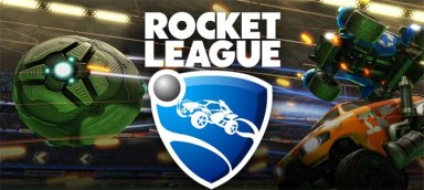 Rocket League psn аккаунт