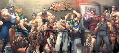 Street Fighter psn аккаунт