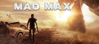 Mad Max psn аккаунт