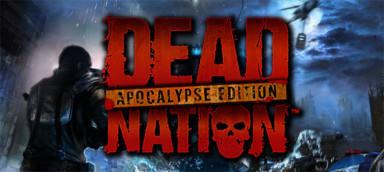Dead Nation psn аккаунт