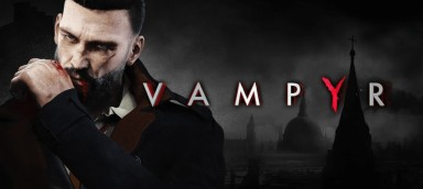 Vampyr psn аккаунт