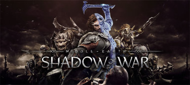 Middle-Earth Shadow psn аккаунт