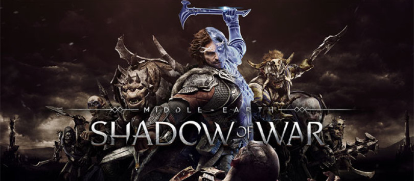 Middle-Earth Shadow
