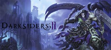 Darksiders psn аккаунт