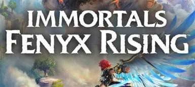 immortals fenyx rising psn аккаунт