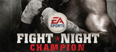 Fight Night Champion psn аккаунт