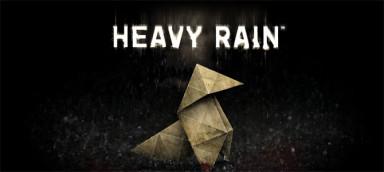Heavy Rain psn аккаунт