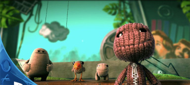 Little Big Planet psn аккаунт