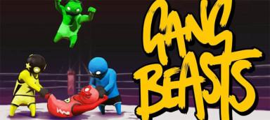 Gang Beasts psn аккаунт
